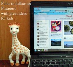 Love this useful list of people to follow here on Pinterest! From @Kara Fleck.