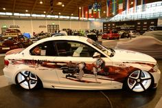 Suicidal BMW E82
