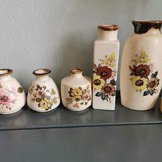 {Re}Store (@restore_vintage) • Instagram photos and videos Vintage Vases, Vintage Floral, Vintage Instagram, R80, Pottery Vase, Restore, Restoration, Photo And Video, Videos