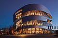 Mercedes - Benz Museum Stuttgart  UNStudio