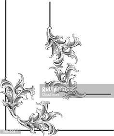 Baroque Corners