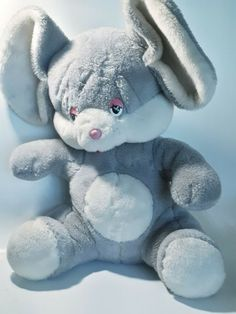gray mouse plushy stuffed animal, used in VGC #Unbranded Plushies, Dinosaur Stuffed Animal, Teddy Bear, Gray, Toys, Life, Animals, Activity Toys, Animales