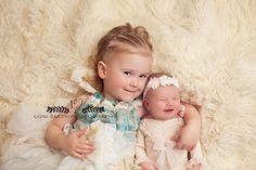Loni Smith Photography Utah whimsical newborn and children photographer