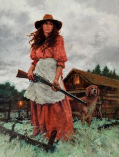 Western Art.     For more great pins go to @KaseyBelleFox
