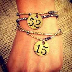New # bracelets from Relics