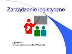 Zarządzanie logistyczne>