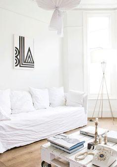 Home Decor – Living Room : ♥ -Read More –