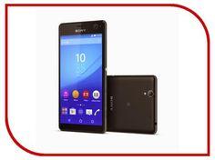 Сотовый телефон Sony E5303 Xperia C4 Black  — 14389 руб. —
