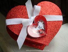 Made to Create: Heart Box