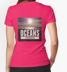 SAVEOUROCEANS by Locan