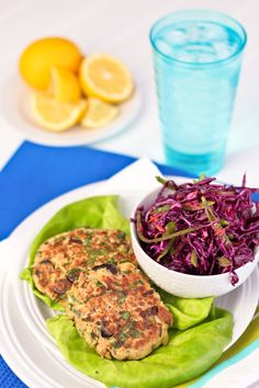 Tuna Fish Patties | by Sonia! The Healthy Foodie #Whole30 #Paleo