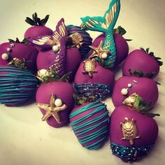Candy Apple Boss Me gusta, 22 comentarios - Candy Apple Lady Chocolate Covered Treats, Chocolate Dipped Strawberries, Strawberry Dip, Strawberry Recipes, Strawberry Shortcake, Blackberry Syrup, Edible Arrangements, Candy Apples, Apple Candy