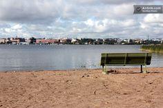 Kivinokka, summer paradise in the middle of Helsinki.