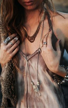 jewelry for coachella. For more follow www.pinterest.com/ninayay and stay positively #pinspired #pinspire @ninayay