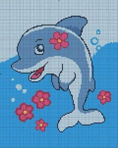 Delfina felice