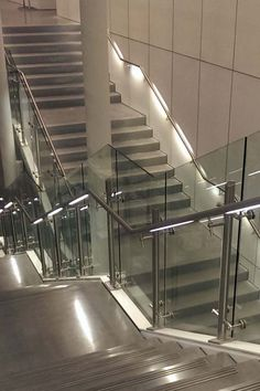 Purchase stock parts or work with our estimating teams for a custom railing solution. Glass Railing System, Stairs, Stairway, Staircases, Ladders, Ladder