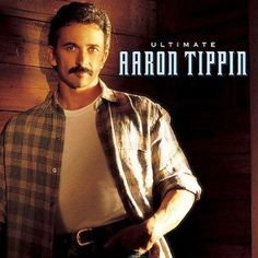 Aaron Tippin - Ultimate Aaron, Blue