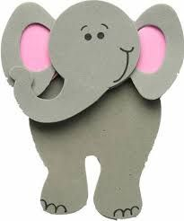 Image result for elephant finger puppet