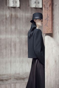 Matthieu Belin (An Fashion Story of Anhui Village in China by Matthieu Belin on CrispMe)