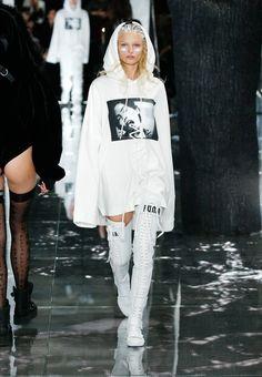Fenty Puma by Rihanna, A-H 16/17 - L'officiel de la mode