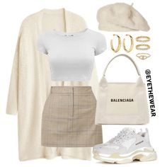 Best Sporty Outfits Part 6 Teen Fashion Outfits, Stage Outfits, Kpop Outfits, Kpop Fashion, Mode Outfits, Korean Outfits, Cute Fashion, Outfits For Teens, Korean Fashion