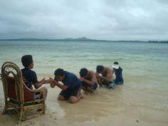 Susupu Island #Jametian