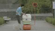 Poo Wi-Fi, raccogli i bisognini del tuo cane e navighi gratis: succede in Messico! http://mediagu.com
