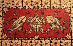 polynesian tapa designs - Google Search