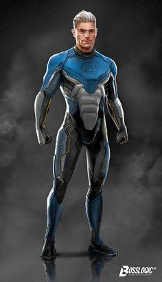 Marvel Fan Art, Marvel Heroes, Dc Costumes, Batman Armor, Miles Morales Spiderman, Captain America Movie, Design Comics, Superhero Characters, New Avengers