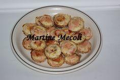 Moule Mini Tartelette, Quiche Chorizo, Quiches, 20 Min, French Toast, Muffin, Breakfast, Food, Club
