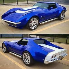 The Chevrolet Corvette, known colloquially as the Vette, or Chevy Corvette, is a sports car manufactured by Chevrolet. The car has been produced through .Read More. Custom Muscle Cars, Chevy Muscle Cars, Custom Cars, Modern Muscle Cars, Chevrolet Corvette, 1969 Corvette, Pontiac Gto, Supercars, Classic Corvette