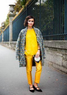21 лучший образ Мирославы Думы | Tutta La Moda