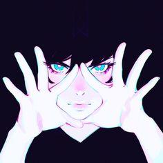 M by Kuvshinov-Ilya, Digital Painting, Portrait, Girl, Inspirational Art Art Manga, Anime Art, Art Sketches, Art Drawings, Kuvshinov Ilya, Character Art, Character Design, Inspiration Artistique, Poses References