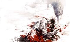 Môn phái: Thiên Sách - Game: VLTK 3D - Artist: 伊吹五月 (Ibuki Satsuki)   Periacon Anso