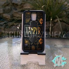 Samsung Note 3 & Galaxy S series S3/S4/S6 Rubber by CustomizeMeAz