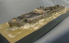 S-boot Type S-100 Scale Model Ships, Scale Models, E Boat, Ship In Bottle, Adventure Of The Seas, Model Hobbies, Military Modelling, Military Diorama, Train Layouts