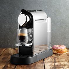 Nespresso CitiZ Single Espresso Maker