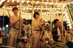 三月(波瑠)が松島(柳楽優弥)に徐々に惹かれていき三月の母・顕子(斉藤由貴)と三 - Yahoo!ニュース(週刊女性PRIME)