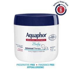 Aquaphor Baby Healing Ointment - The Best Tattoo Aftercare Products Choosing a tattoo aftercare products to use can get hectic, especially since there are so many different treatments for healing tattoos. Along with the...