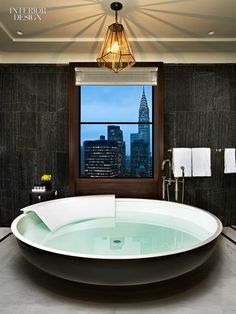 That tub though!
