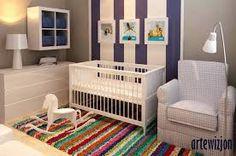 Znalezione obrazy dla zapytania pokój niemowlaka ściany