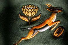 Springboks.... Superhero Logos, Rugby, South Africa, Stage, Afrikaans, Kiwi, Bedroom Ideas, Sports, Animals