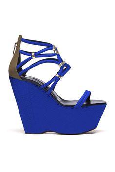 Diego Dolcini scarpe Primavera Estate 2014 (Foto) | Shoes