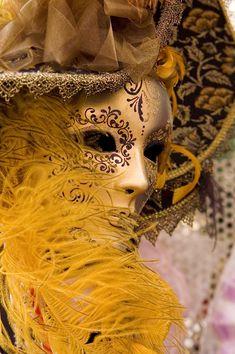 Venetian carnival mask by terraaprile on DeviantArt Mardi Gras Carnival, Venetian Carnival Masks, Carnival Of Venice, Venetian Masquerade, Masquerade Party, Masquerade Masks, Masquerade Attire, Rio Carnival, Venitian Mask