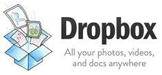 Dropbox is een clouddienst voor het opslaan van allerlei bestanden. De voordelen hiervan zijn dat je je bestanden op een zeer snelle manier kan terugvinden. Ook kunnen meerdere mensen in hetzelfde mapje meekijken en zo alle bestanden mee inkijken. Het nadeel is echter dat niet samen in één document kan werken. Deze tool kan gebruikt worden door iedereen! Iedereen die een dropbox account heeft kan deze tool gebruiken. Zo heb je minder kans om bestanden te verliezen.