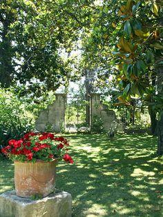 Provence, à Beaucaire (13) entre Avignon, Arles et Nîmes