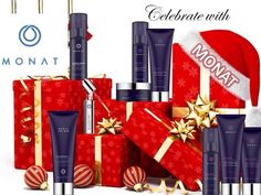 Gift the gift of great hair! www.monattexas.mymonat.com