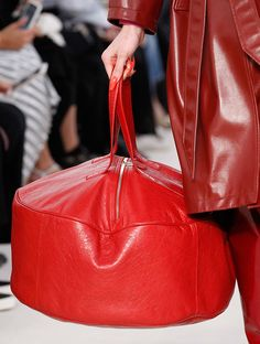 The 25 Best Bags of Paris Fashion Week Spring 2017