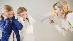 Der letzte Schrei: Kinder anbrüllen: Wie schlimm ist das eigentlich? - BRIGITTE MOM