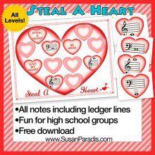 Steal a Heart